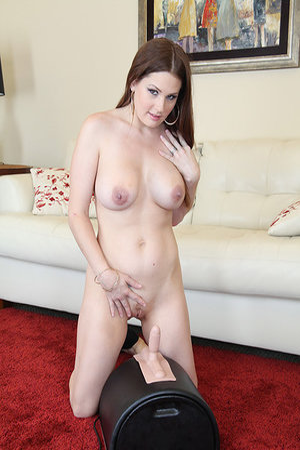 Nude Mature Sybian Pics