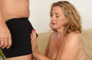 Nude Mature Seduction Pics