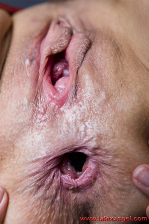 Nude Mature Close Up Pics