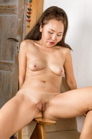 Nude Asian Mature Pics